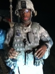 Spc Davis (son of Miriam Celena Lowder Thomas)