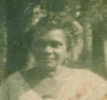 DURELL HESTER MCRAE - WIFE OF TOMMIE MCRAE MOTHER OF MARIE & ALICE
